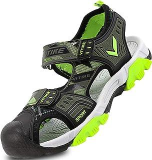 Sandalias del Niño de Verano Las Zapatillas de Deporte Sandalias para Niño Zapatillas de Deporte Al Aire Libre
