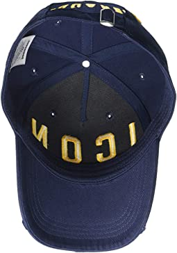 Navy/Ocra