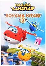 Amazon Com Tr Harika Kanatlar Turkce Kitap