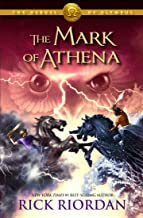 The Mark of Athena (The Heroes of Olympus, Book 3)