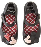 Mini Melissa - Ultragirl + Disney Twins (Toddler)