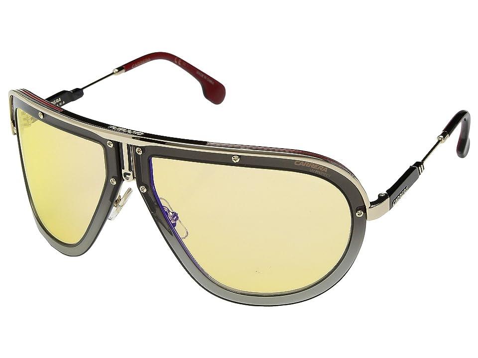 Carrera Americana (Gold) Fashion Sunglasses