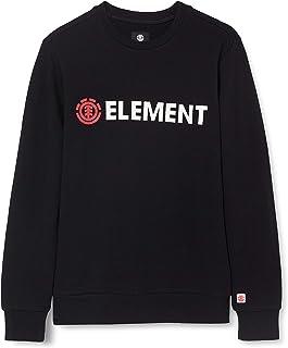 Element Men's Blazin Ft Crew Sweatshirt
