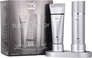 Roc Kit Sublime Energy Anti-Edad Noche 2 x 30 ml