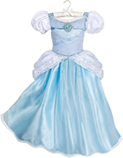 Cinderella Costume for Kids Blue