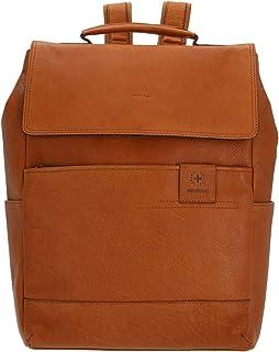 Strellson Hyde Park Laptop-Rucksack 16 42 cm M cognac