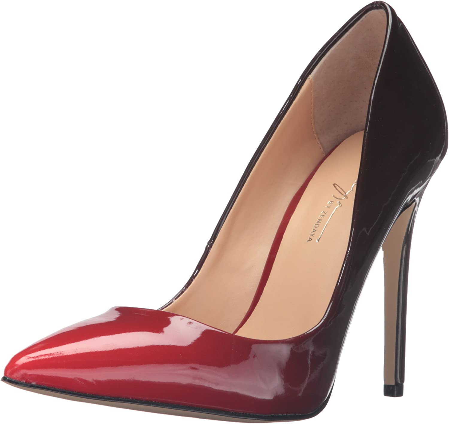 Daya by Zendaya Womens Atmore Ii Dress Pump
