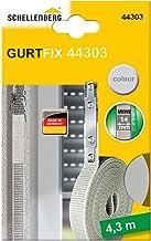 Schellenberg 44303 Band-fix reparatieset Vervang uw rolluik band zonder de rolluikkast te moeten openen, 14 mm breed, kleu...