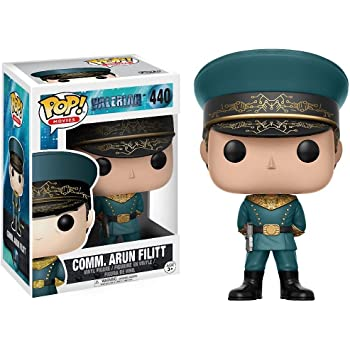 1 Free Classic Sci-fi /& Horror Movies Trading Card Bundle Pointing Up BCC94552W 14336 Movies x Valerian and The City of a Thousand Planets Vinyl Figure POP Chase Edition Funko Doghan Daguis