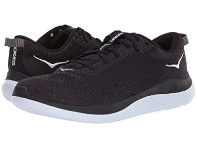 Hoka One One Hupana Flow (Black/Dark Shadow) Men