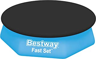BESTWAY- FAST SET POOL COVER 244CM -26-58032