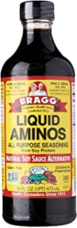 Bragg Liquid Aminos Seasoning, 16 oz