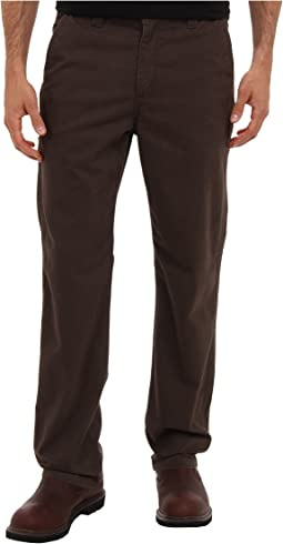 Carhartt - Rugged Work Khaki