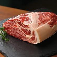 豚肩ロース 1kg ブロック カナダ産 | Pork Shoulder Block 1kg | SKU205