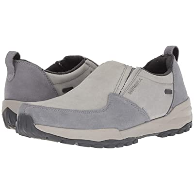 Merrell Icepack Moc Polar Waterproof (Monument) Women