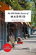 Best hidden madrid book Reviews