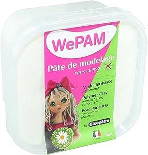 WePAM - PFWBBB-145 - Pasta de porcelana fría, 145 ml, color