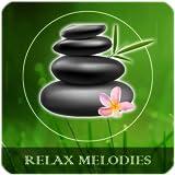 リラックスしたメロディー: 睡眠音、 白色雑音、 瞑想