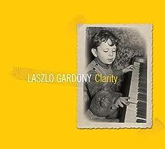 laszlo gardony clarity