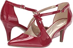 Rossy Red Patent