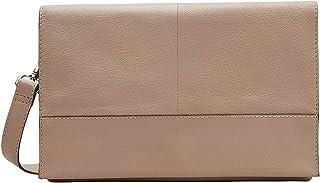 s.Oliver (Bags Damen 201.10.104.30.300.2101023 Handtasche, beige, 1