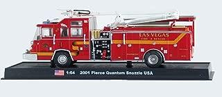 Best greenlight diecast fire trucks Reviews