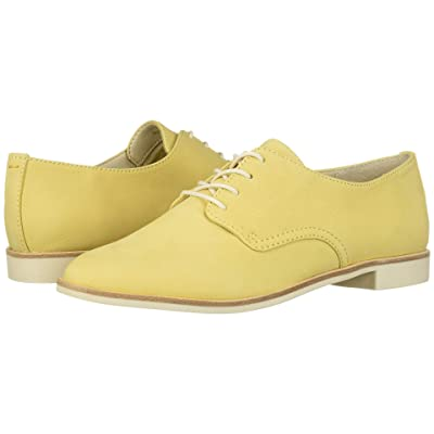 Dolce Vita Kyle (Yellow Nubuck) Women