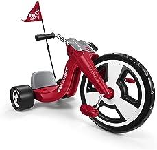 Radio Flyer Big Flyer Sport Trike, Red