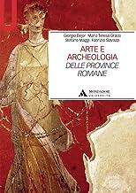 Permalink to Arte e archeologia delle province romane PDF