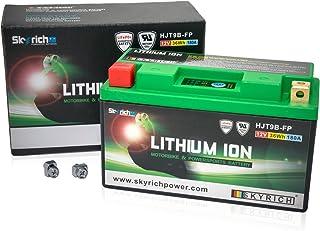 Skyrich HJT9B-FP Batteria di avviamento, Altro, Unica
