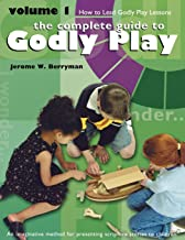 godly play lessons