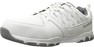 Reebok Work Men's Sublite Work Rb4443 Industrial & Construction Shoe