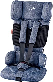 日本育児 チャイルドシート トラベルベスト ECプラス デニム 9kg~18kg対象