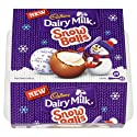 Cadbury Snowballs Chocolate, 113 g