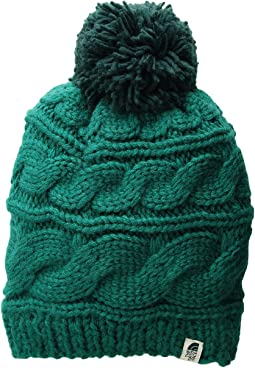 Triple Cable Beanie