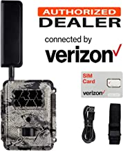 Spartan 4G LTE Gocam Trail Camera - Verizon Blackout (GC-Z4GB)