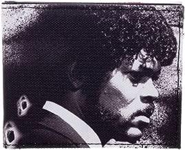 Pulp Fiction Samuel L. Jackson Bad Mother Fcker Bi-Fold Wallet