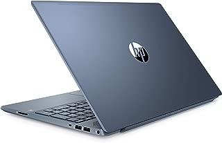 "HP Pavilion Laptop, Pantalla de 15"" HD, Procesador Ryzen5 - PCS, 12GB RAM, 1TB+128GB SSD, Sistema operativo Windows 10, Color Fog Blue (15-cw1004la)"