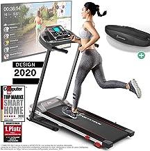 Sportstech F10 Cinta de Correr Modelo 2020 - Marca de