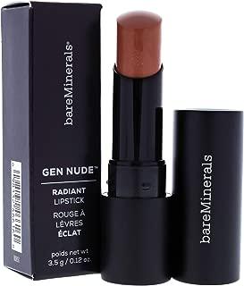 bareMinerals Gen Nude Radiant Lipstick - HoneyBun, 3.5 g