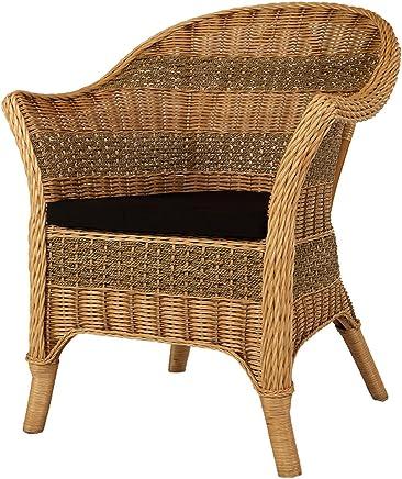 Amazon.es: sillones mimbre - Salón / Muebles: Hogar y cocina
