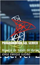 SQL server 2019: Programación (Spanish Edition)