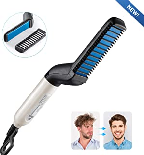 Best men's quick hair styler Reviews
