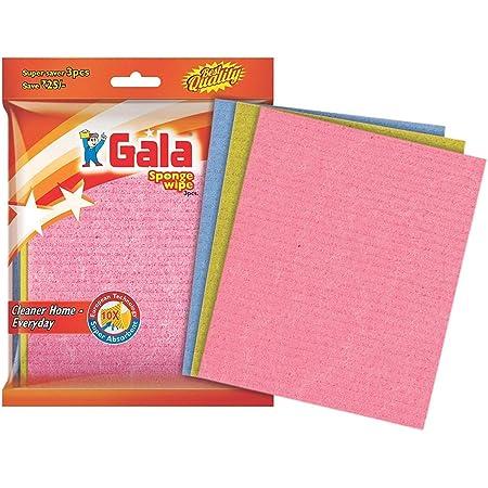 Gala Sponge Non-Stick Wipe (Pack of 3) (148994)