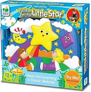 toys that sing twinkle twinkle little star