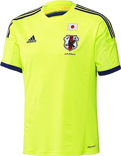 adidas Japan Away Mens Soccer Jersey- 2014 World Cup