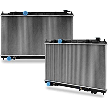 STAYCO CU2414 Complete Cooling Radiator