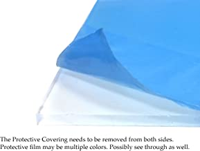 ArtToFrames 16x20 UV Protected Plexi Glass - 0.090''.