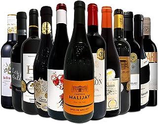 ちょっといい赤ワイン12本セット 京橋ワイン