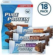 inc protein bars